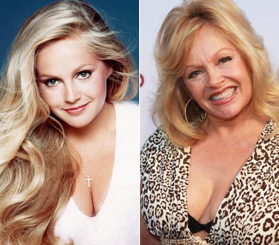 A Dallasban mindenki megtalálhatta azt a karaktert, aki hozzá a legközelebb áll, a férfi és a női szereplők között is. A bögyös Lucy nyilvánvalóan inkább a pasik kedvence volt, bár sokáig nem kavart sok vizet, csak napozgatott a South Fork-i medence partján. a szerepet megformáló, most 55 éves Charlene Tilton azóta sem ért el átütő sikert, leginkább a súlyingadozásai miatt kerül a lapokba.