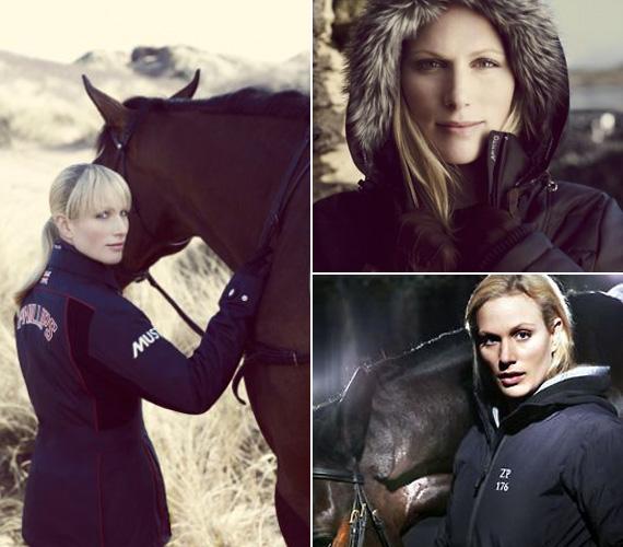Egykor profi sportoló volt, Anglia számára nagy sikereket ért el a lovassportban.
